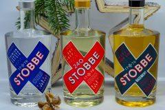 Stobbe Gins - Gin aus Deutschland