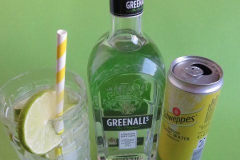 Greenalls Gin aus dem Lidl Test